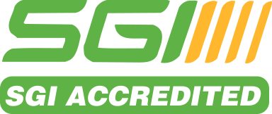 SGI Accredited