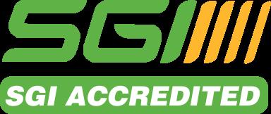 SGI Accredited
